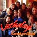 Lachdag Amsterdam