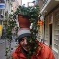 Daklozen rondleiding door Amsterdam