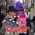 Maak Je Eigen Crime-Movie