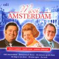 Afdelingsuitje Plat Amsterdam