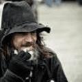 Stadswandeling met dakloze