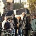 Joodse wandeling Amsterdam